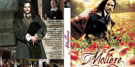 Tuesday French Movie Night: Molière  tickets