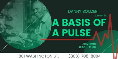Danny Boozer - The Basis Of A Pulse