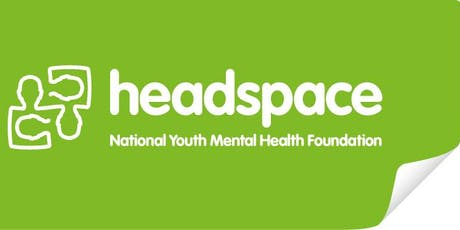 Headspace in Schools Parent Session tickets
