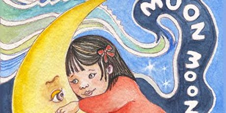 Song & Storytime: Moon Moon by Anne Baird tickets