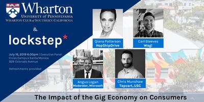Executive Panel | The Gig Economy's Impact on Consumers