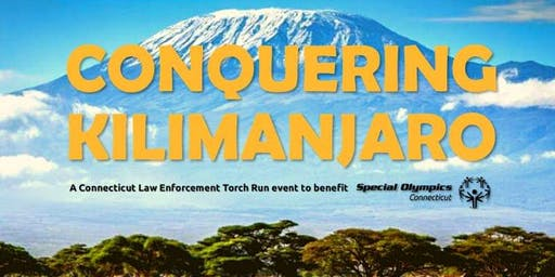 Climb Kili Workout for Special Olympics CT!!