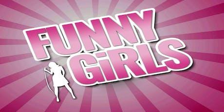 Funny Girls tickets