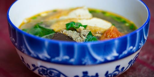 Vietnamese: Beyond Pho