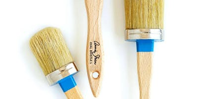 Demo Night - Learn About the Best Brushes!