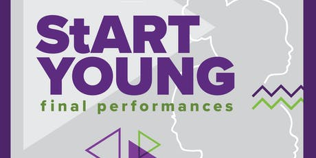 StART Young Grades 7-11 Final Performance tickets