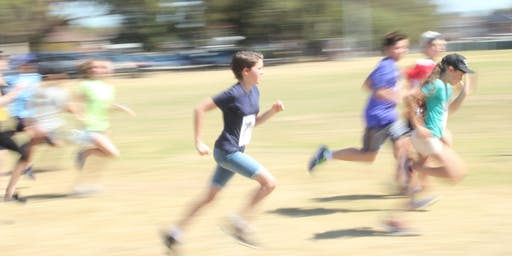 Illawarra Homeschoolers Athletics Carnival