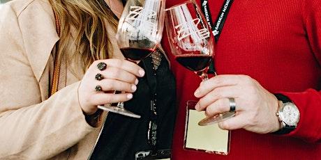 ZinEX 2020 - Wine Festival  tickets