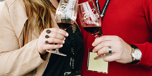 ZinEX 2020 - Wine Festival