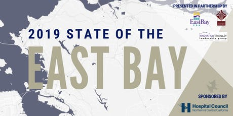 State of the East Bay tickets