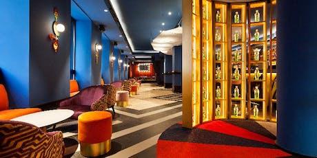 Exposición de interiorismo y diseño de lujo - Marbella Design 2019 tickets
