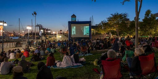 Waterfront Flicks Meet Up