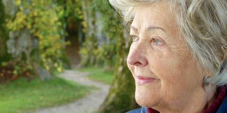 End of Life Options for People Developing Dementia tickets