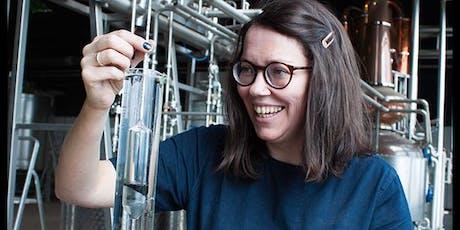 FEAST Talk at Beer & Berries: Kirsty Black, Arbikie Highland Estate tickets