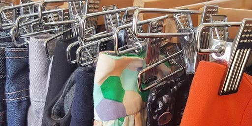 Ballarat Ethical Fashion: Find your Op Shop Style
