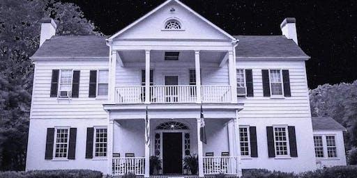 Legends of Camden haunted tour