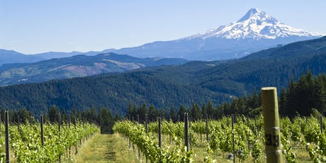 OLCC Wine Industry Listening Tour - McMinnville tickets