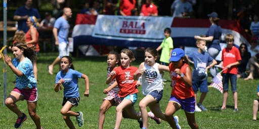 The Neighborhood Club of Bala Cynwyd 103rd Independence Day Celebration