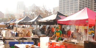 10th Anniversary of the Thursday Ferry Plaza Farmers Market