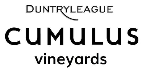Cumulus Vineyards Wine Masterclass - Hosted by Peter Bourne tickets