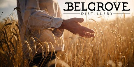 Belgrove Whisky Tasting with Peter Bignell tickets