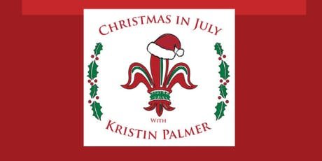 Christmas in July w/Kristin Palmer & Concerned Citizens for a Better Algiers tickets