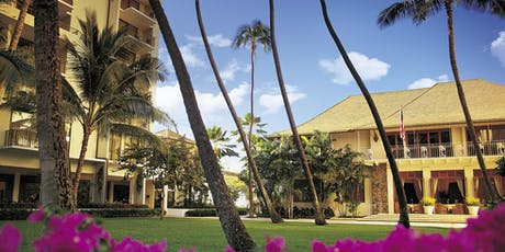 Halekulani Wedding Experience tickets