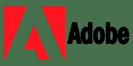 Adobe Workshop tickets
