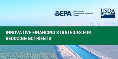 Innovative Financing Strategies for Reducing Nutrients