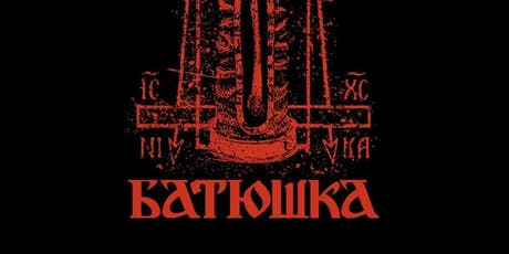Batushka tickets