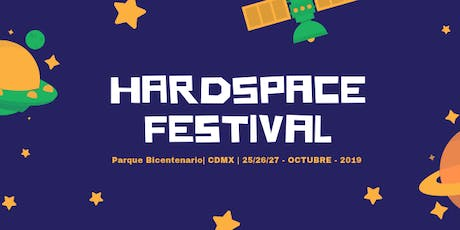 HardSpace Festival tickets