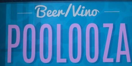 Beer/Vino POOLOOZA tickets