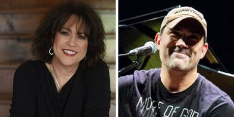 Helene Cronin and Scott Sean White tickets