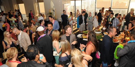 University Club's Annual Boardshorts & Blazers Membership Open House (21+) tickets