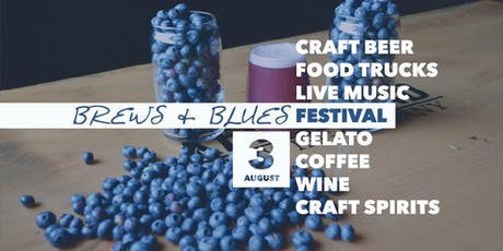 Brews and Blues Festival tickets