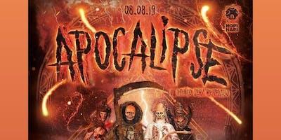 Excursão Hopi Hari+Hora Do Horror 11/08