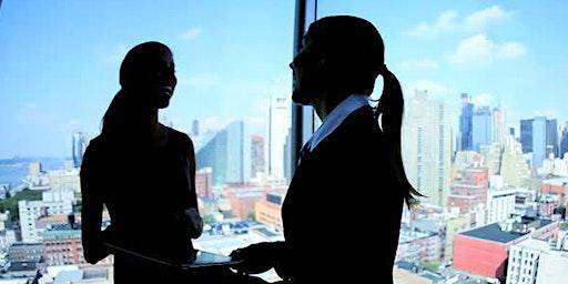 Management Development for Women Toastmasters - Communication & Leadership