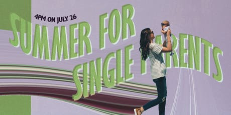 Single Parent's Night Out #2 tickets