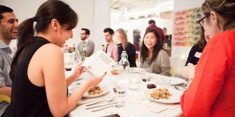 Feast Dinner : Marin tickets