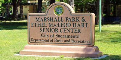 Sacramento 2040 | Central City Community Plan Area Meeting