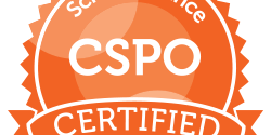 Certified Scrum Product Owner Course, Melbourne, 22 - 23 July 2019