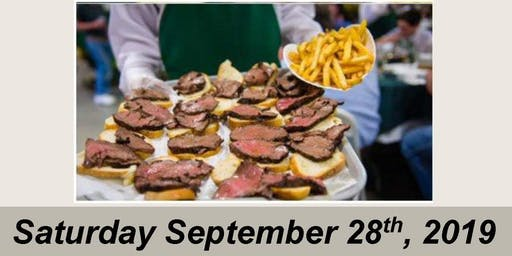 Saint Andrew's Council #18 Beefsteak