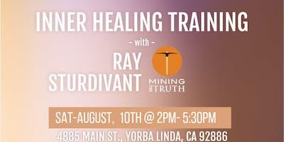 Inner Healing Training