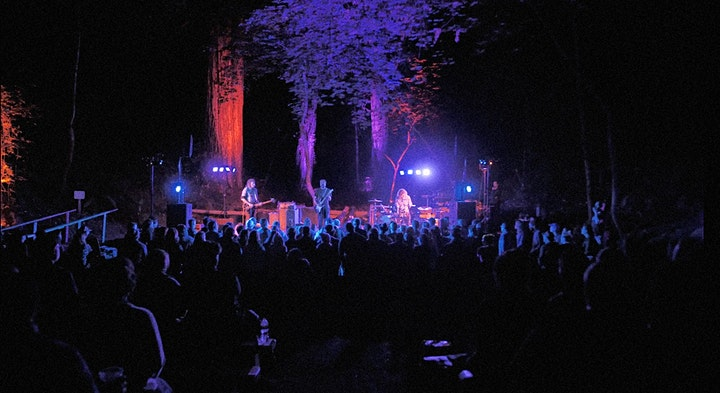 The 14th Annual Old Grove Festival image