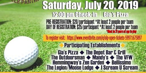 OLP Open July 20th