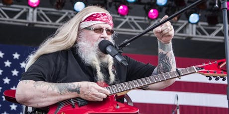 David Allan Coe in Concert- The Last Outlaw Tour 2019 tickets