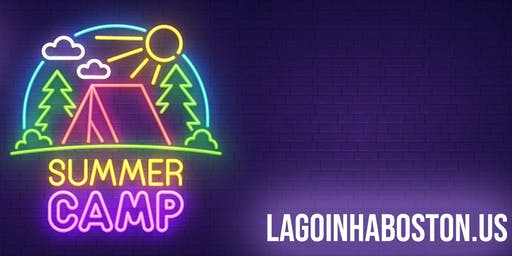 Lagoinha Summer Camp 2019