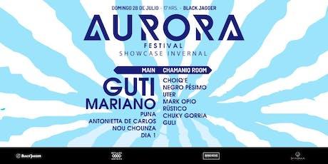 Aurora Festival / Show Case  entradas