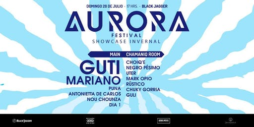 Aurora Festival / Show Case