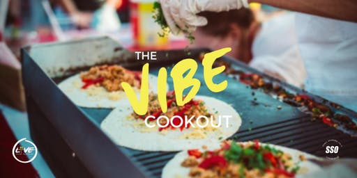 The Vibe Cookout